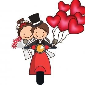 Detalles boda bisutería