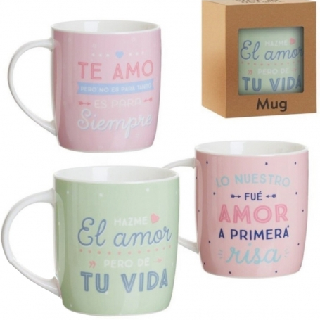Cups with Love