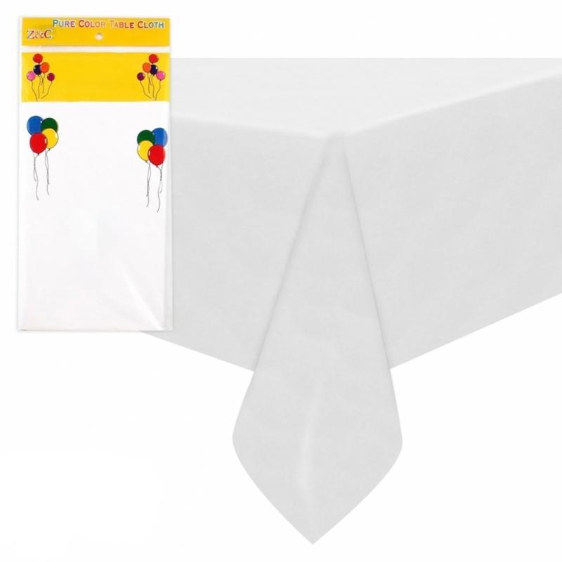 Mantel Blanco Barato