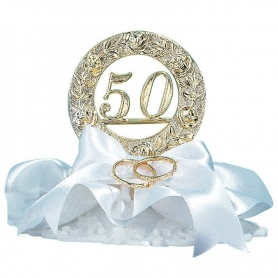 Figure Wedding Alliance Gold Wedding