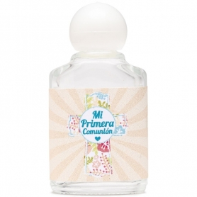 Perfume floral dulce
