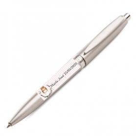Bolígrafo comunión niña