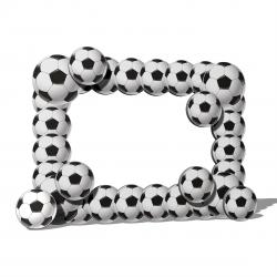 Marco Photocall fútbol