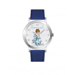 Reloj manecillas para niños