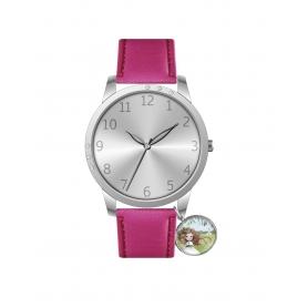 Reloj niña rosa