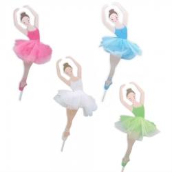Toppers bailarinas