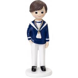 Muñeco marinero