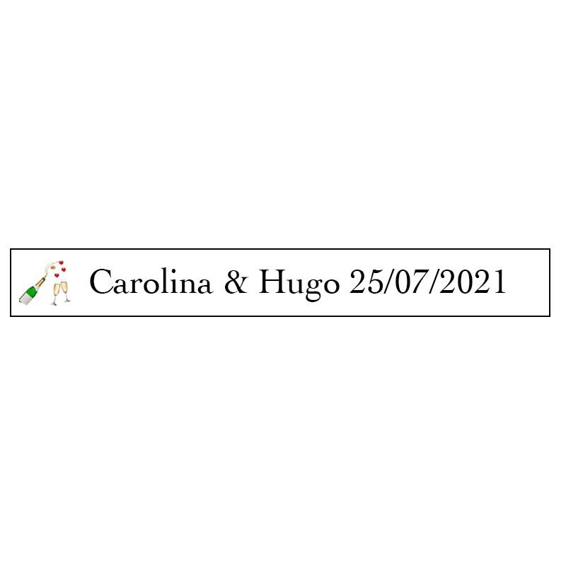 tenerife Etiqueta Adhesiva en Canarias