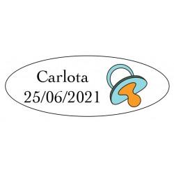 tenerife Etiquetas y Pegatinas en Canarias
