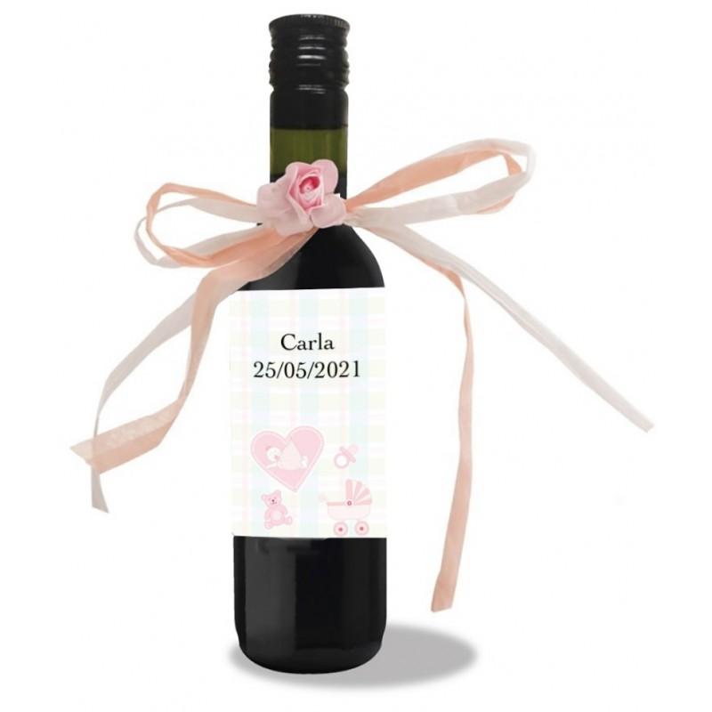 tenerife Vino Regalo Bautizo en Canarias