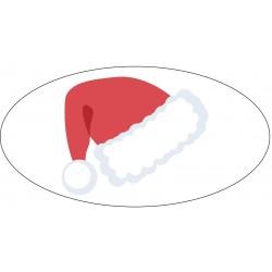 Adhesivo Navidad