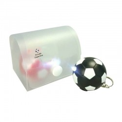 Llaveros de Balón de Fútbol