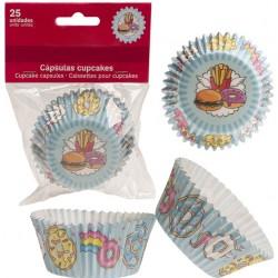 Oferta Cápsulas cupcakes originales, Descuentos por cantidades