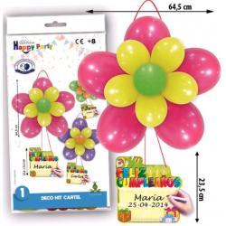 Kit feliz cumpleaños