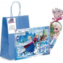 Regalo Frozen niña