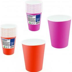 Pack de Vasos Desechables para Fiestas