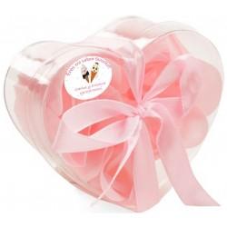 Jabón personalizado boda