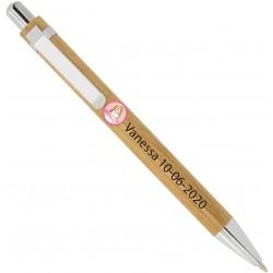 Bolígrafos para comunión Detalles Personalizados