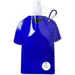 Bolsa de agua con adhesivo personalizado para comunión
