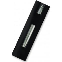Bolígrafo con funda de cartón personalizado para bodas