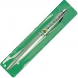 Bolígrafo con adhesivo personalizado comunión y funda