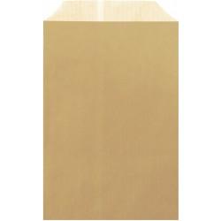 Sobre de papel kraft grande