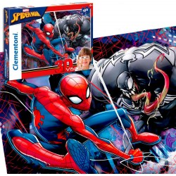 Puzzle 3D Spiderman 104...