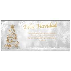 Felicitación Bonita Feliz Navidad