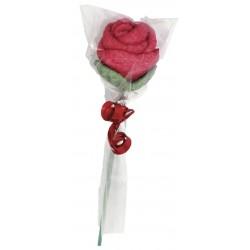 Rosa de Gominola de 30 Gramos