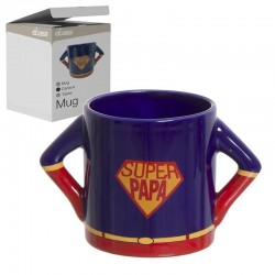 Original Taza Super Papá