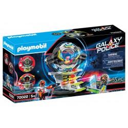 Caja Fuerte con Código Secreto de Playmobil