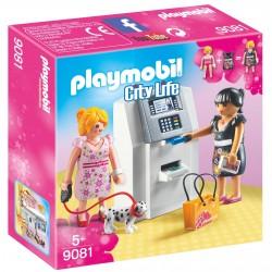 Cajero Automático de Playmobil