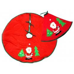 Cubre Pie para Árbol de Navidad Pequeño