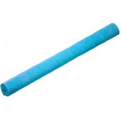 Papel Crepe para Decorar Azul