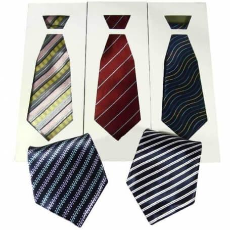 Corbatas Originales Originales y Útiles Hombre Detalles Hombre