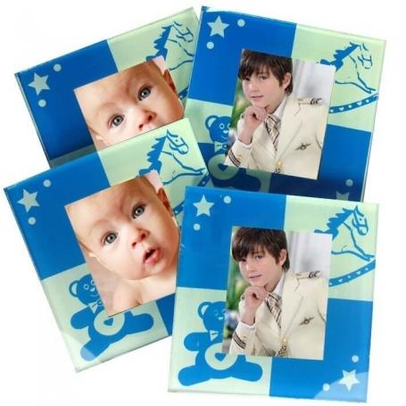 Posavasos Personalizados con Fotos Originales y Utiles Detalles