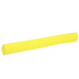 Papel Crepe para Decorar Amarillo