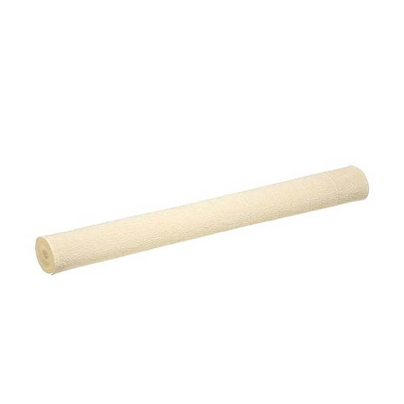 Crepe Paper to Decorate Beige