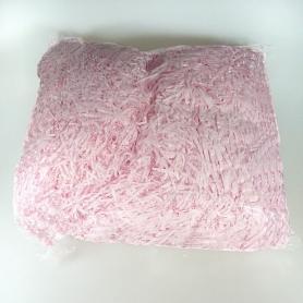 Virutas Papel Picado Rosa