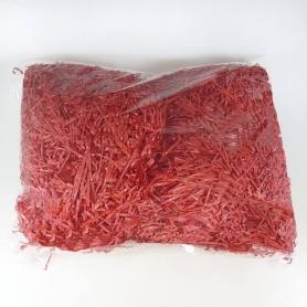Tiras de Papel Picado Rojo