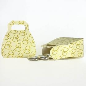 Cajita cartón para Dulces  Cajitas Regalitos 0,23€