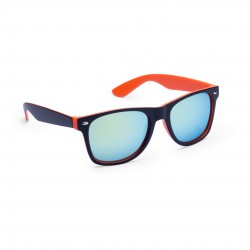 Gafas Sol Gredel Color Naranja