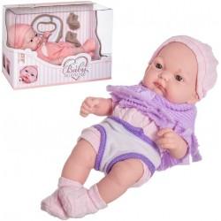Bonita Muñeca Bebé Recién Nacida