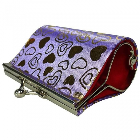 Mouthpiece purses