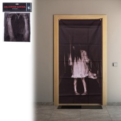 Adorno puerta 75 x 0,10 x 160 cm