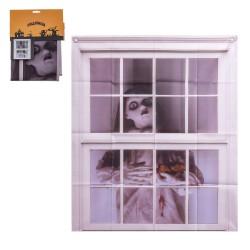 Adorno ventana 75 x 0,10 x 90 cm