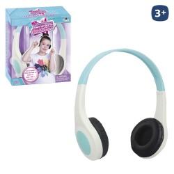S/2 auriculares música