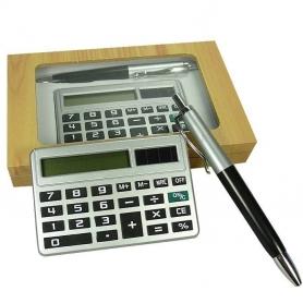Boli con Calculadora