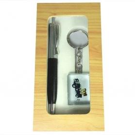 Keychain Pen Set