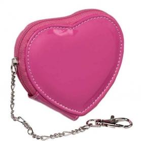 Monedero Corazón  Monederos